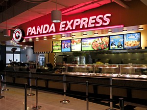Serving Up Sales: Panda Restaurant Group, parent of Panda Express, ranked No. 3 on the list of women-owned L.A. companies with $2.9 billion in revenue last year.