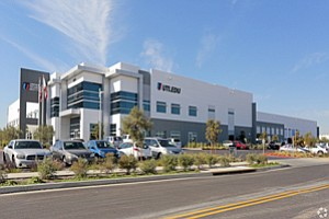 Stepping In: Rexford Industrial purchased a Long Beach building leased by UTI.
