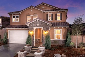 Moved In: Residence at KB Home's Arroyo Vista at the Woodlands in Simi Valley.