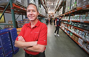 CEO Steve Wallach says the company founded 20 years ago by his father is poised for expansive growth.