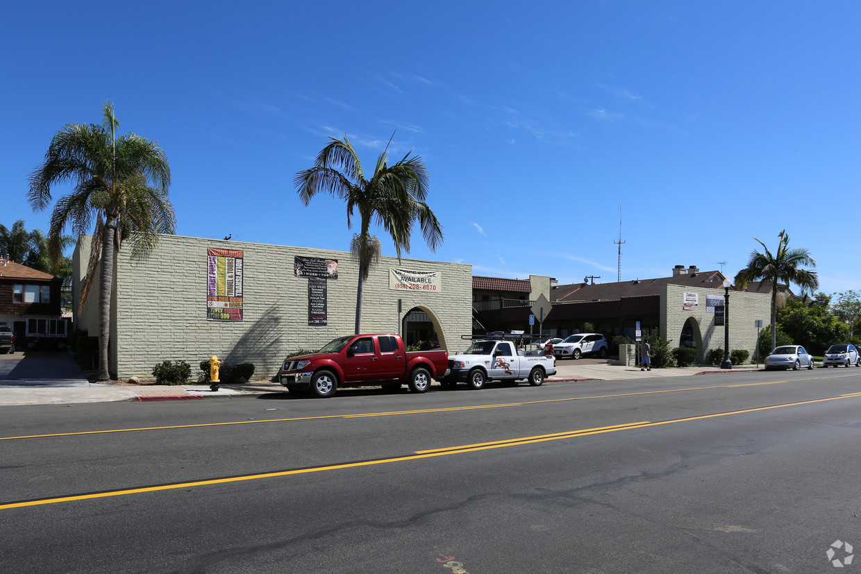 Commercial Property For Sale In San Diego County