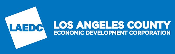 The Los Angeles County Economic Development Corp.