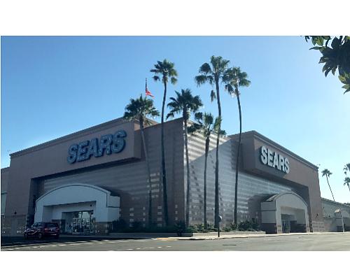 Sears Closing South Coast Plaza Location Orange County Business Journal