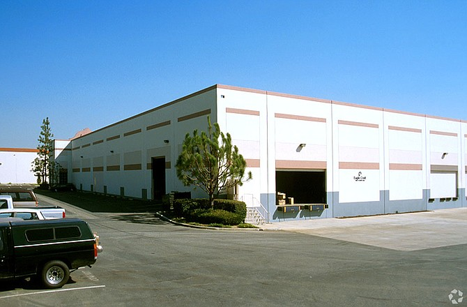 Rexford Industrial acquires Rancho Pacifica industrial park for $210 million.