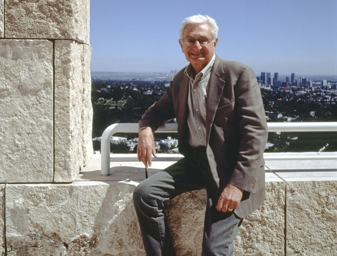 Harold M. Williams, founding president and chief executive of the J. Paul Getty Trust, has died at the age of 89.