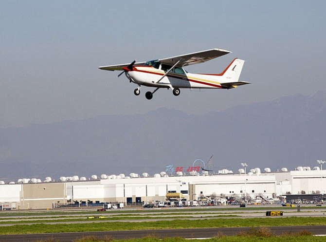 Long Beach Airport has been awarded a $15.3 million grant from the Federal Aviation Administration to make improvements to its busiest runway.