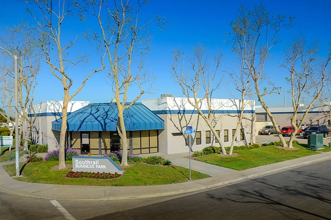 Chula Vista Industrial Park Sells for $18 Million | San