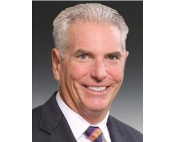 Pacific Premier CEO Steven Gardner