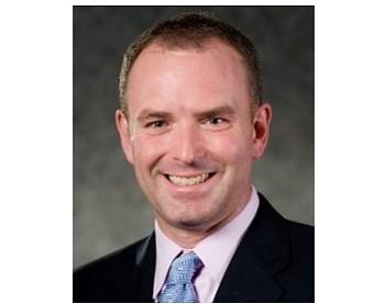 Cylance CFO Brian Robins