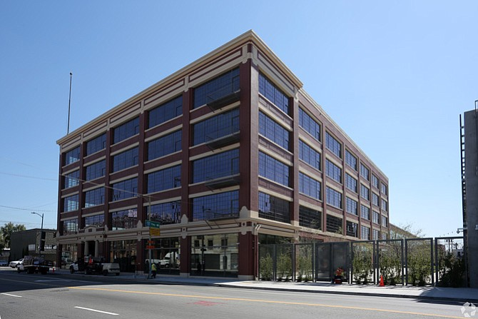 Cued Up: Warner Music is moving its HQ to the Ford Factory in the Arts District.