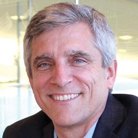 Scott Hunter, principal and regional director, HKS Architects.