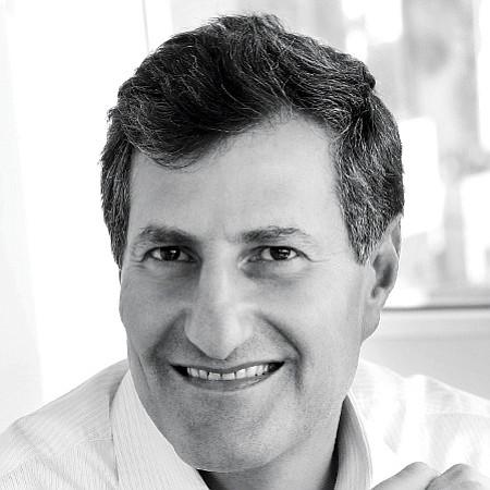 Avi Shemesh, principal and co-founder of CIM Group.