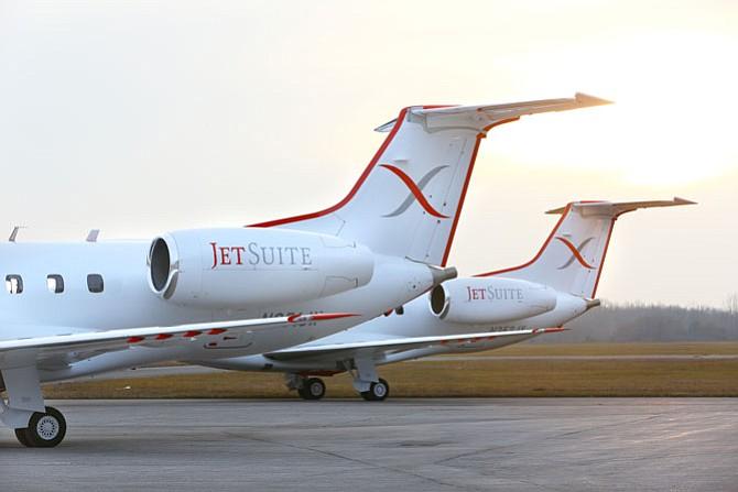 JetSuite X