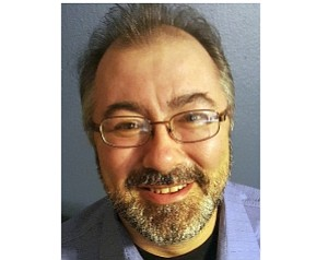 SCNG Executive Editor Frank Pine
