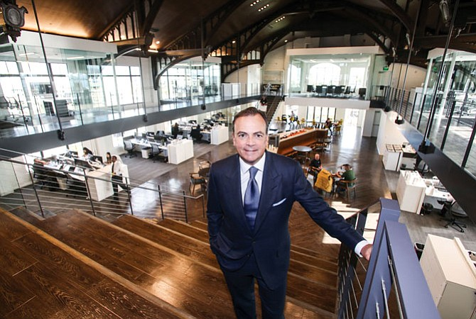 Wealthiest Angelenos 13 Rick Caruso Los Angeles