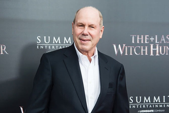 Streaming service Struum is backed by Tornante Co., an investment firm founded by former Disney Chief Executive Michael Eisner.