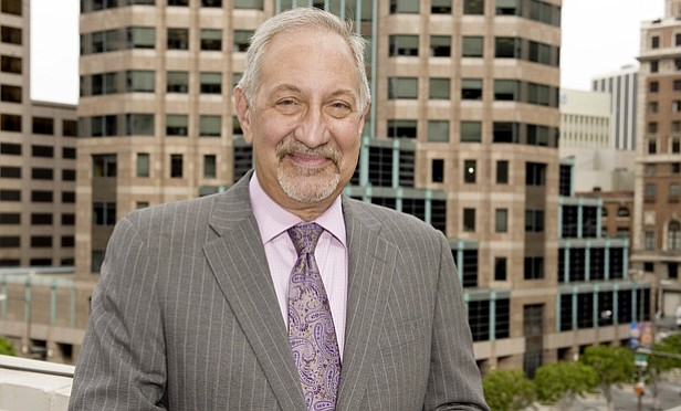 Celebrity defense attorney Mark Geragos
