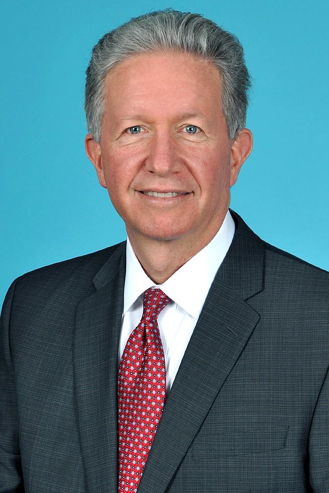 Bill Bonwit