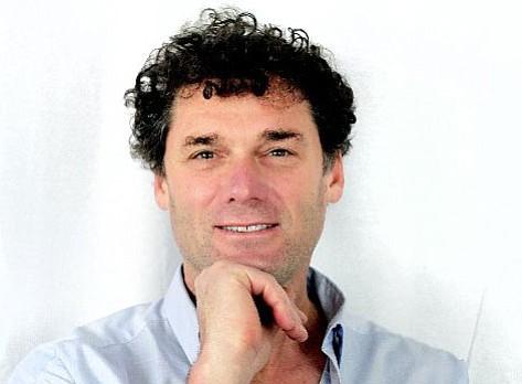 Rob Eshman