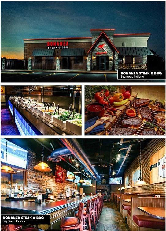 Fat Brands Acquires Ponderosa And Bonanza Steakhouse Brands Los