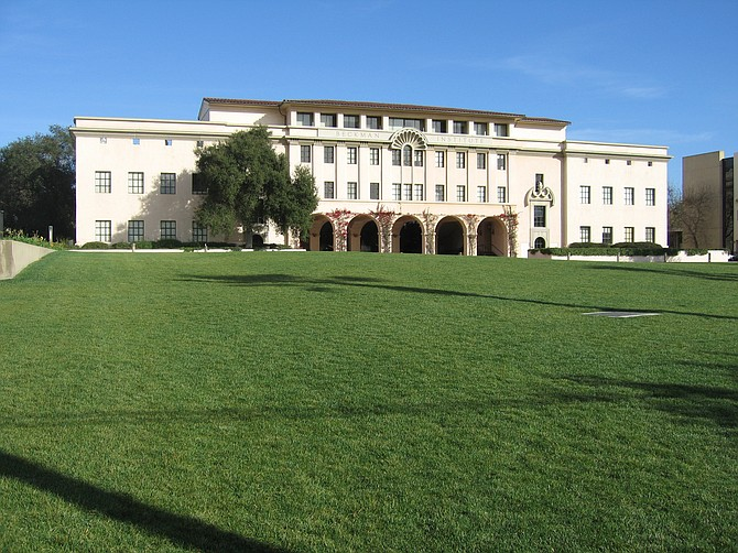The Beckman Institute at CalTech