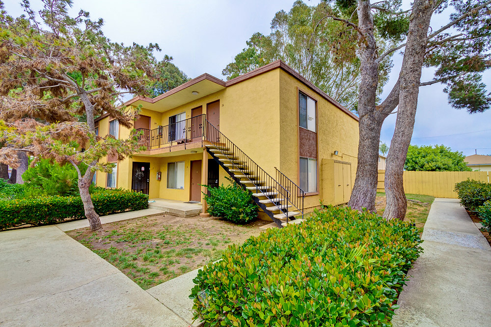 Imperial beach apartment complex sells for million - Apartment complexes san diego ...