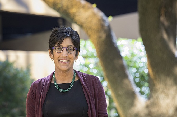 Tara Marathe, vice president and chief of staff at Sanford Burnham Prebys Medical Discovery Institute (SBP). Photo courtesy of SBP.