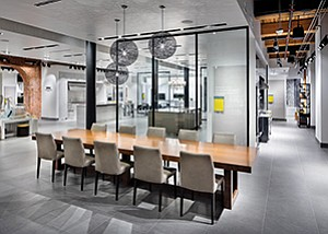 San Diego-based Pirch has recently seen rising local competition from other high-end furnishings retailers, including new arrivals at its home base at the Westfield UTC mall. Photo courtesy of Pirch