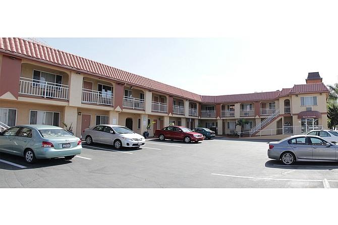 Marina Inn - Photo courtesy of Hotel Investment Group