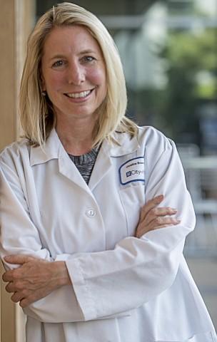 Christine Brown, PhD