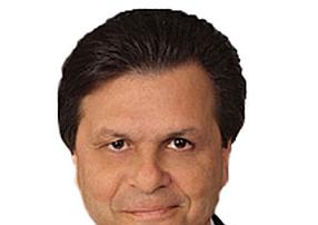 Joseph M. Zubretsky