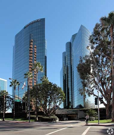 Shot in the Arm: Long Beach-based Molina Healthcare has a new CEO