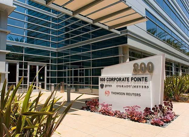 800 Corporate Pointe in Culver City.