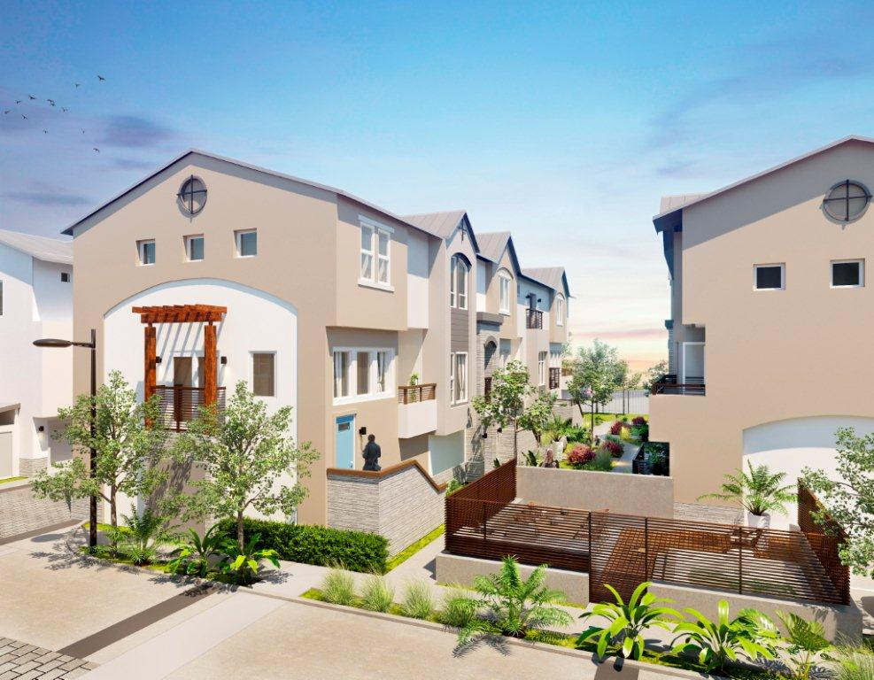 10m apartment complex being developed in lake murray - Apartment complexes san diego ...
