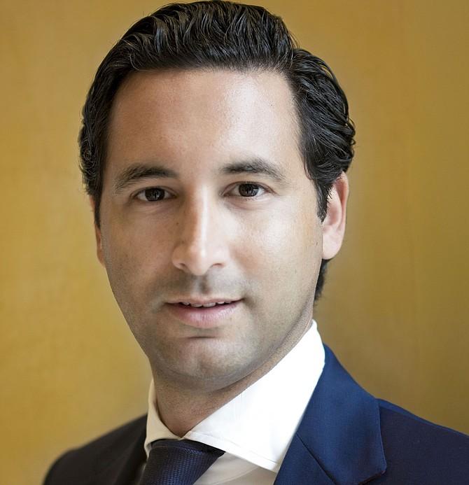 Jonathan Perelman