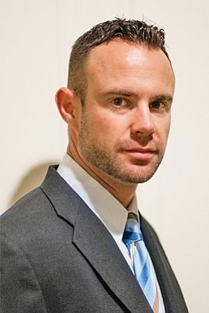 Eric MacGregor