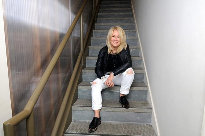 Deborah English, DL English Design