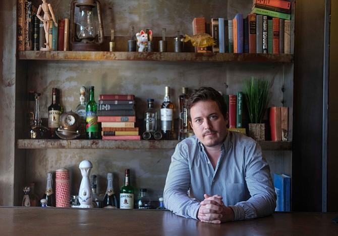 Josh Beane, CEO of Idea Farmer