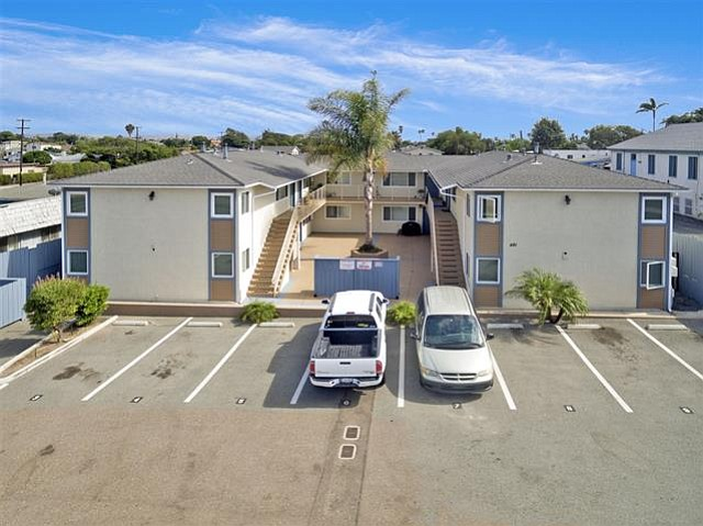 481 Palm Ave. -- Photo courtesy of Apartment Realty Group