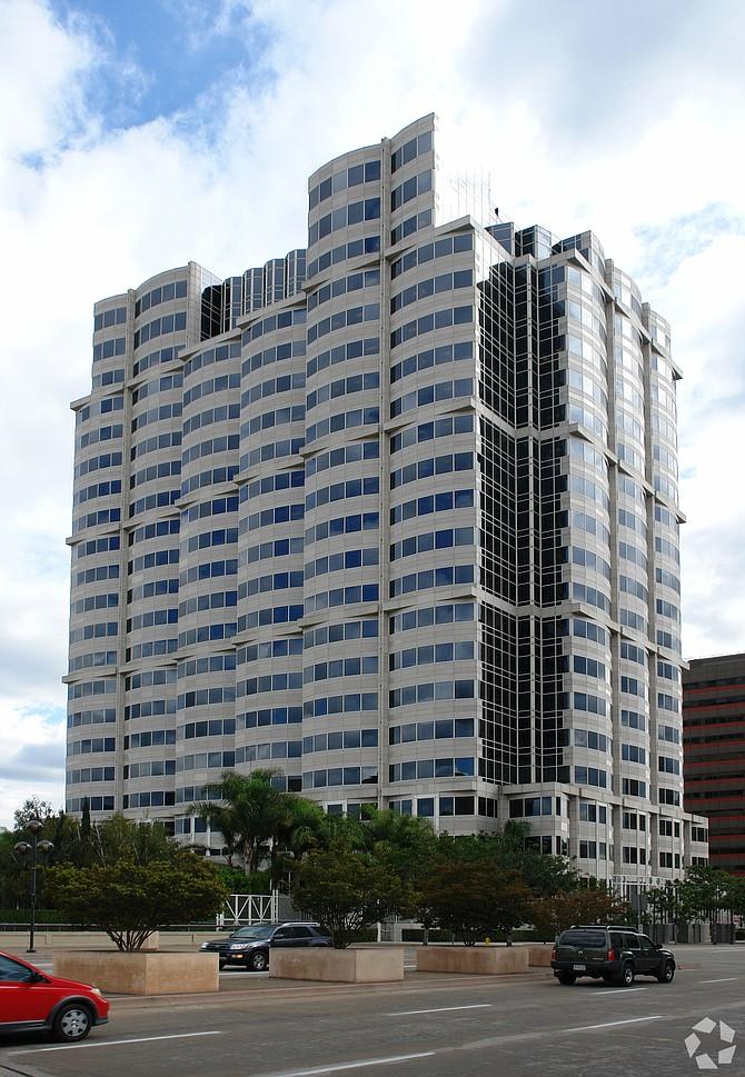 Nestle's former U.S. headquarters in Glendale
