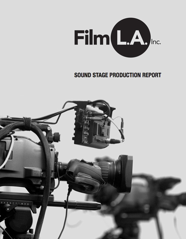 FilmL.A. issues inaugural sound stage study