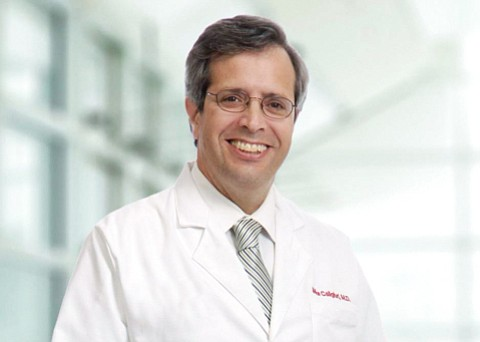 Dr. Michael Caligiuri