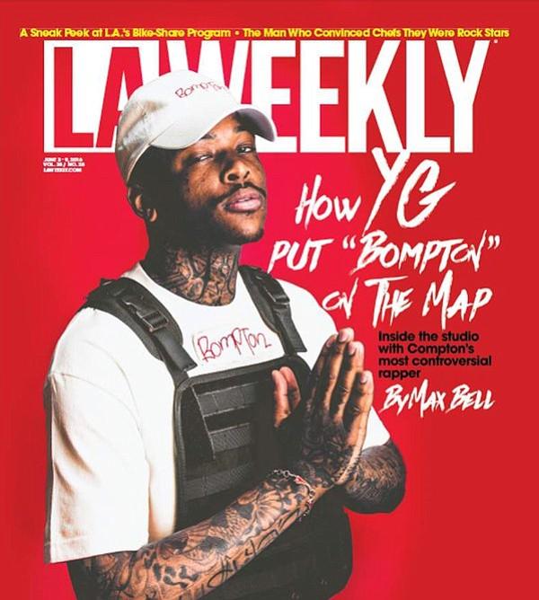 LA Weekly.