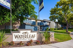Waterleaf Apartments in Vista 
