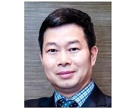 Karma Chief Executive Liang Zhou