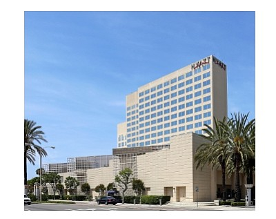 Hyatt Regency Garden Grove