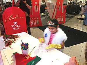 Photo courtesy of Make-A-Wish Foundation