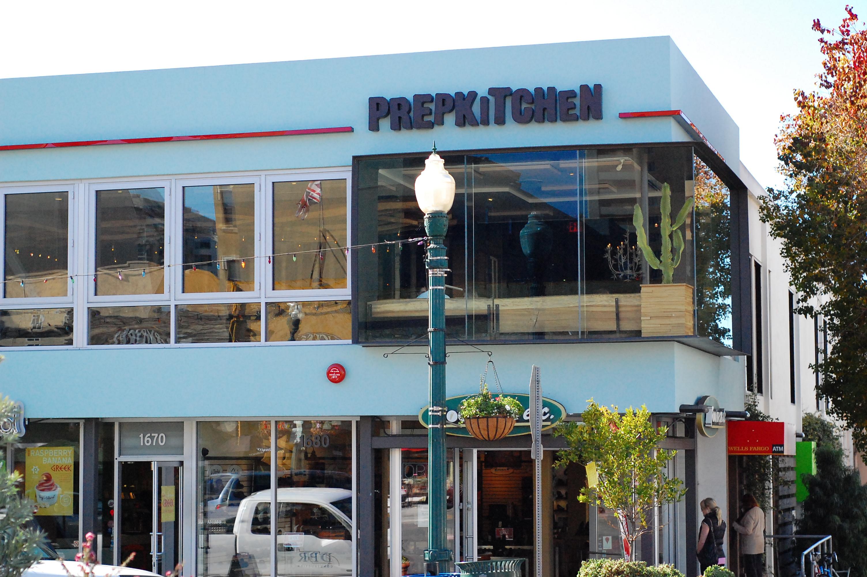 PrepKitchen\'s 3 S.D. Restaurants Sold | San Diego Business Journal