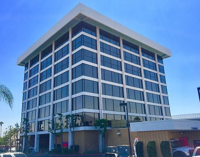 150 N. Santa Anita Ave., Arcadia