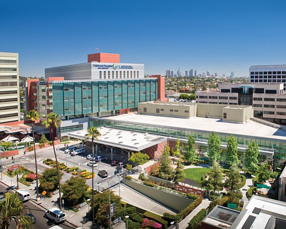 Children's Hospital L.A.